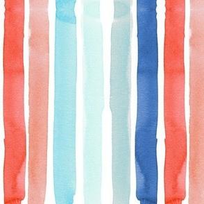 stripes big patriotic