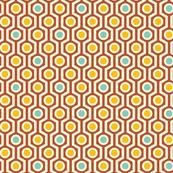 Groovy Hexagons (Daydream)