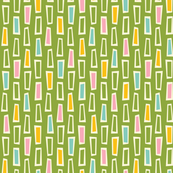 Jazzy Rectangles (Daydream)