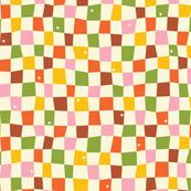 Groovy Grid (Daydream)
