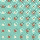 Atomic Bursts (Daydream)