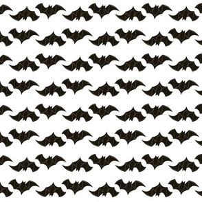 """smaller bats approx 3"""" ea"""