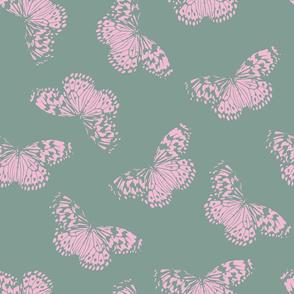 Butterfly | juniper + berry