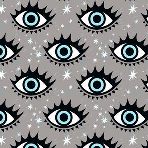 Starry Eyed 1