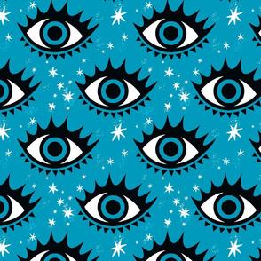 Starry Eyed 2