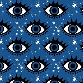 Starry Eyed 3