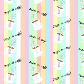 Pastel Cafe