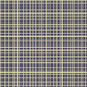cosmic hash - yellow