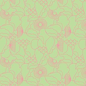Green tea III