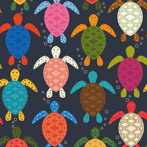 Save Our Species! Sea Turtles