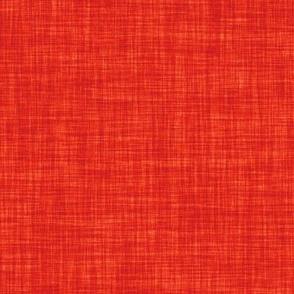 red linen no. 2