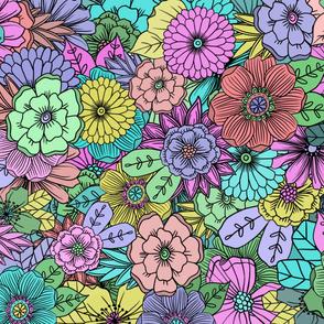 Summer Florals