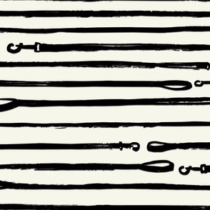 Leash Stripes