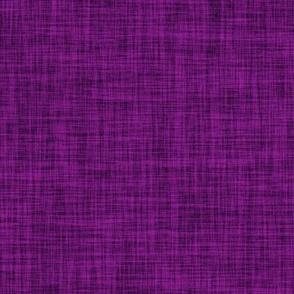 purple linen
