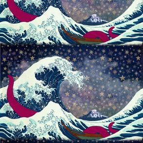 Steampunk Tsunami