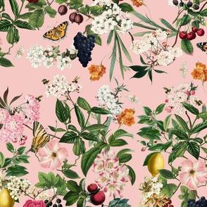 Summer Orchard Pink // standard
