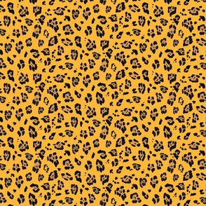 Jaguar_tile_yellow and brown