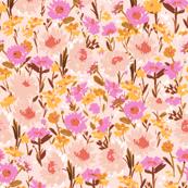 Super Bloom - pastel