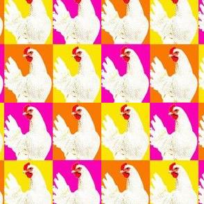 pop corn chicken