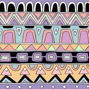 Pattern Sketch Small