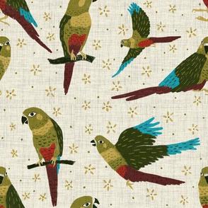 Birdie - Off White