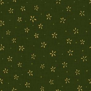 Birdie Coordinate - Deep green