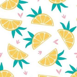 Midsummer Lemons