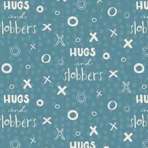 hugs and slobbers_blue