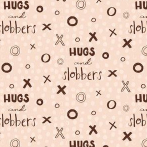 hugs and slobbers_blush