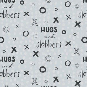 hugs and slobbers_silver