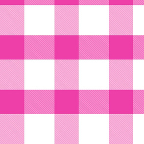 Sable Gingham