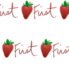 Berry First