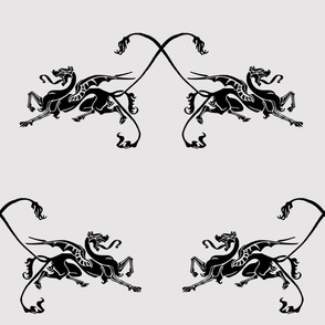 longma_dragon_horse-grey