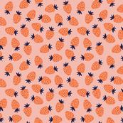 Funny Berries pink