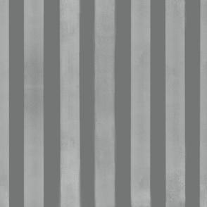 Gothic Stripes | Silver
