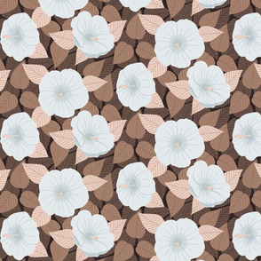 Once and Floral (Small)