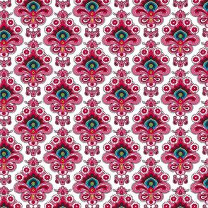 pink pompeous