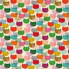 Never Too Many Cats - Tiny