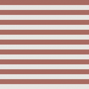 "stripe fabric - 1"" stripes - sfx1443 redwood"