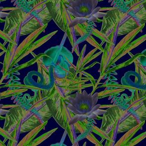 Tropical Surrealism