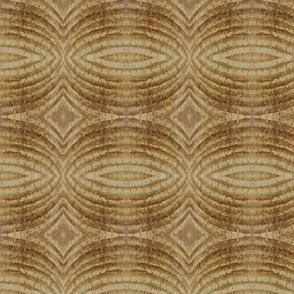 Barkcloth - brown