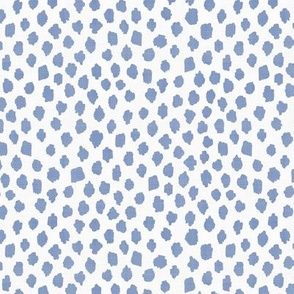 blue spots Amy
