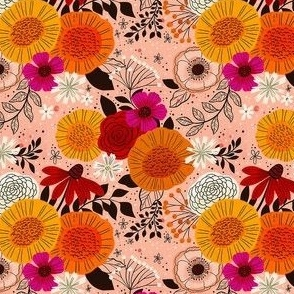 Autumn Floral-small