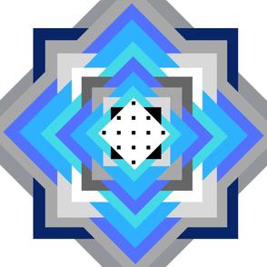 Beautiful Geometrical Design