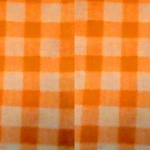 orange checks in october