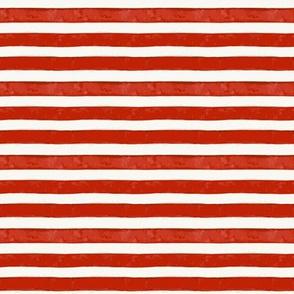 Stocking Stripes