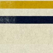 Light Wool 3 stripes CUSTOM HEMMING