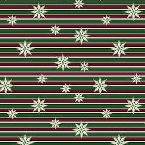 Stars and Stripes Christmas