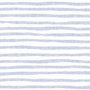 Sunshine stripes - soft blue