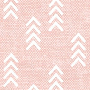 arrow stripes - pink - LAD20